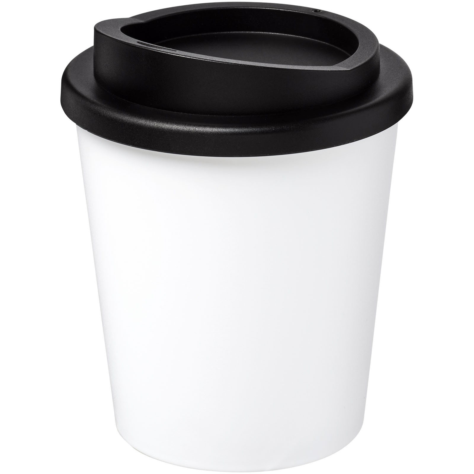 Americano® Espresso 250 ml insulated tumbler - White / Solid black