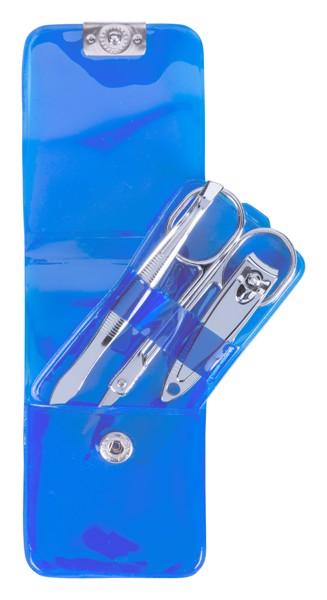 Manikúra Silton - Modrá