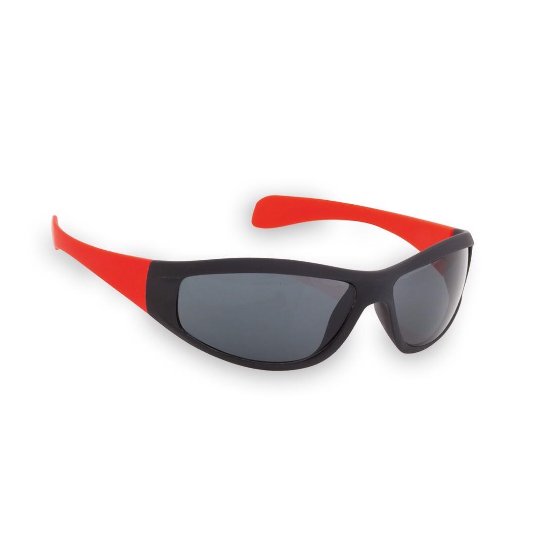 Gafas Sol Hortax - Rojo