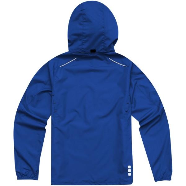 Lehká dámská bunda Flint - Modrá / XL