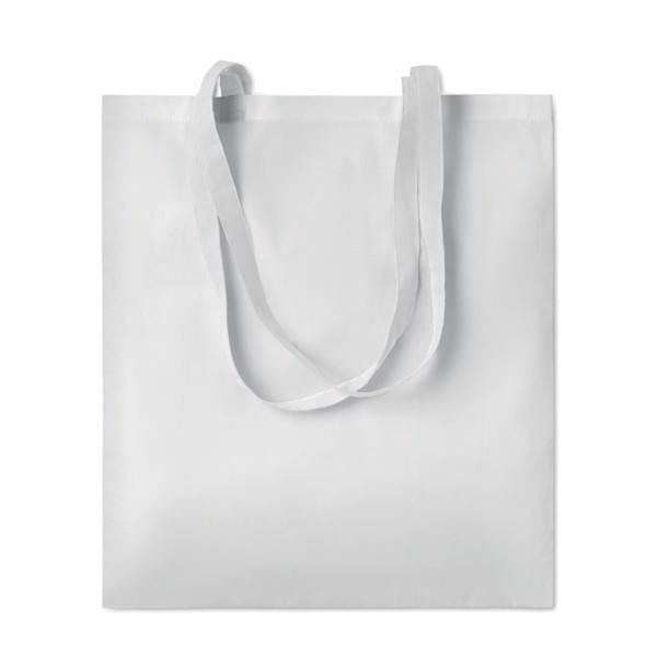 Sublimation shopping bag Sublim Cottonel - White