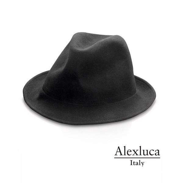 Sombrero Boccaccio - Negro / 58