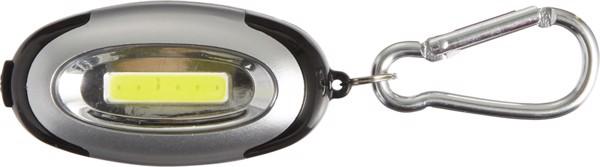 ABS light - Silver