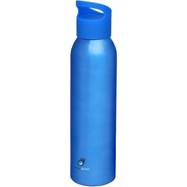 Sky 650ml sportovní láhev - Modrá