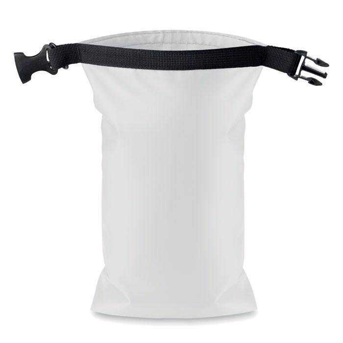 Mała torba wodoodporna Scubadoo - biały