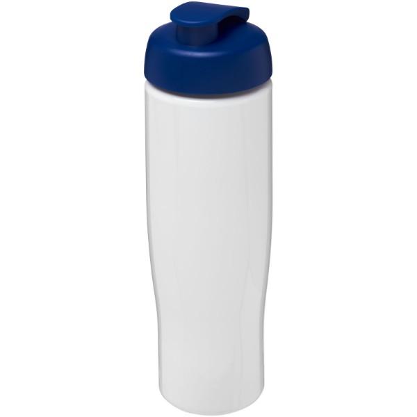 H2O Tempo® Bidón deportivo con Tapa Flip de 700 ml - Azul