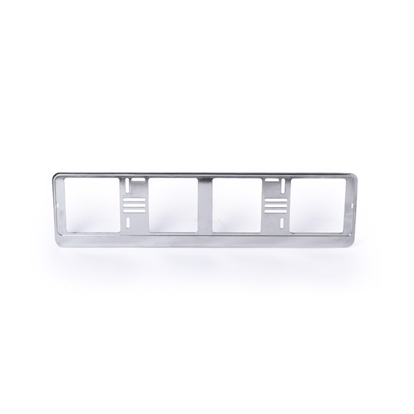 License Plate Frame Hescol