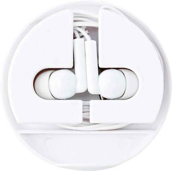ABS earphones
