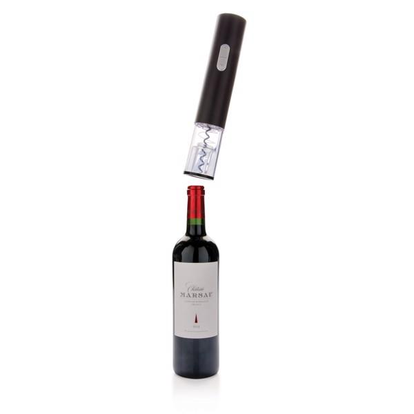 Električni odpirač za vino na baterije