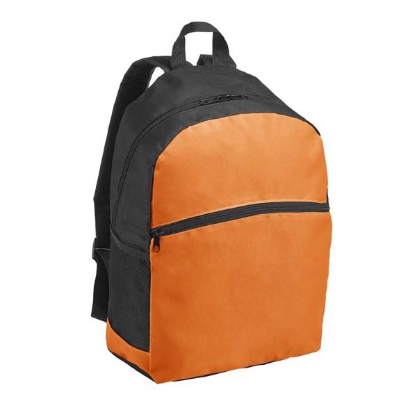 KIMI. Batoh 600D - Oranžová