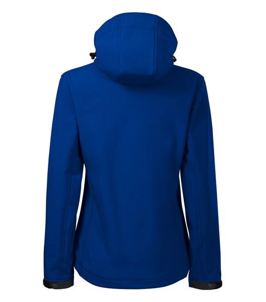 Softshell Jacket women's Malfini Performance - Royal Blue / XL