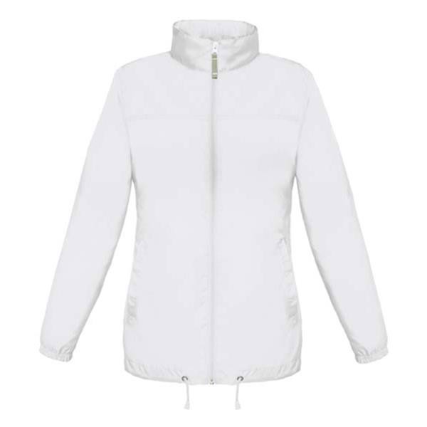 Sirocco Women - White / XS