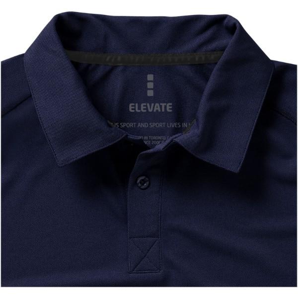 Pánská polokošile Ottawa cool fit - Navy / 3XL