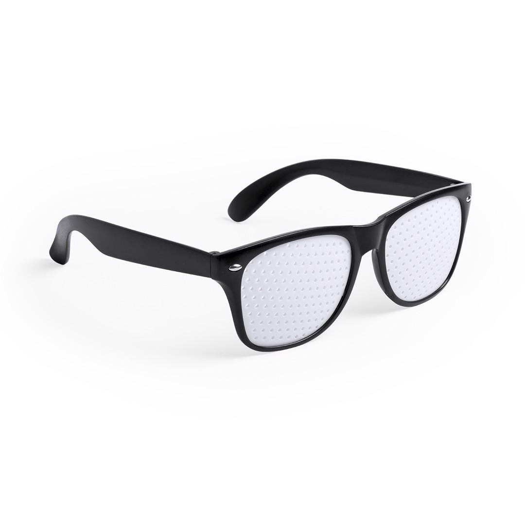 Gafas Zamur - Negro