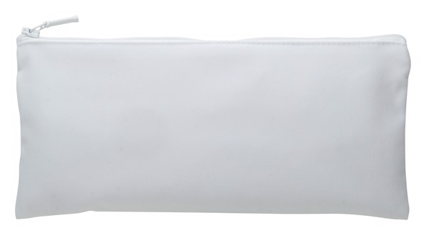 Custom Pen Case Suppy - White