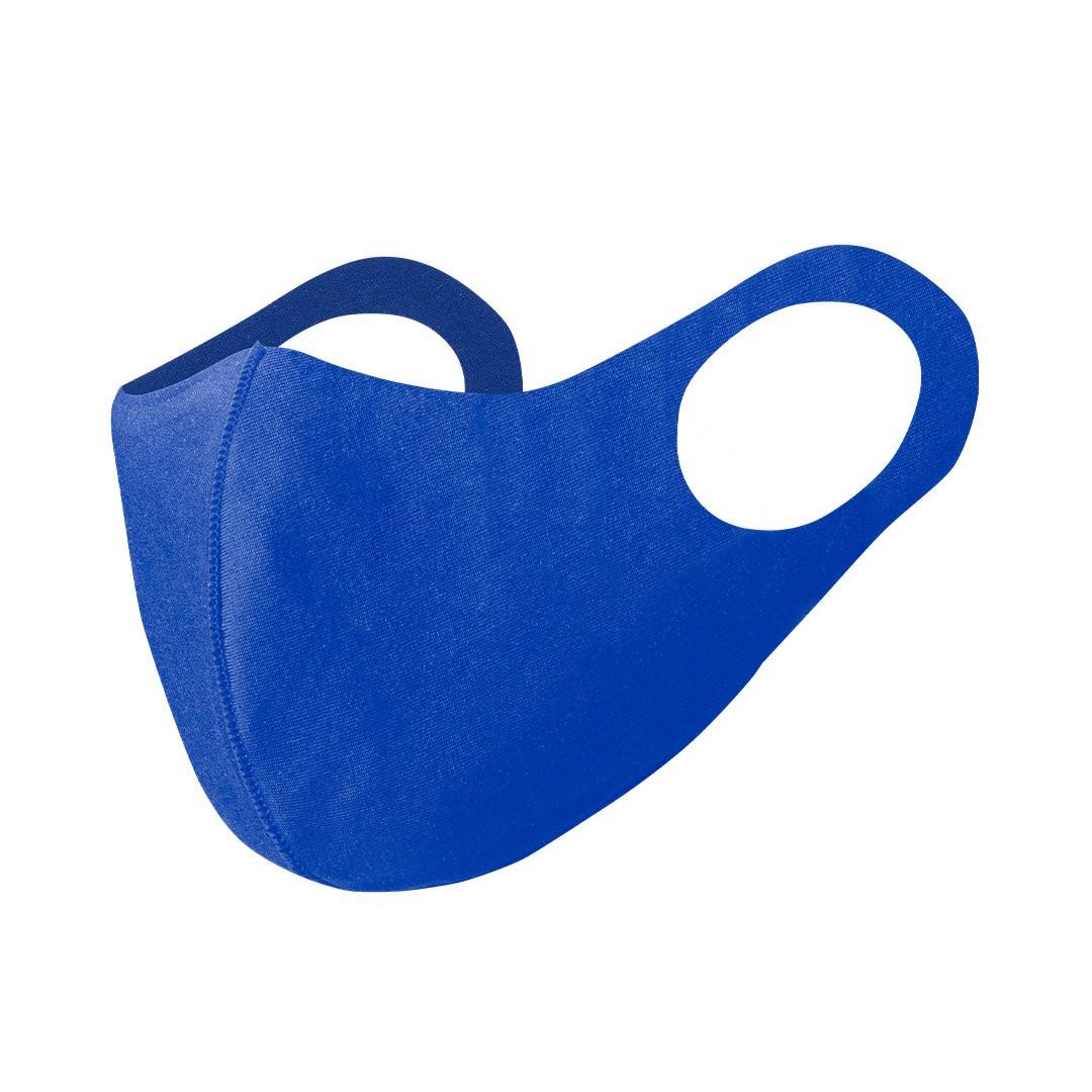 Mascarilla Higiénica Reutilizable Vurin - Azul