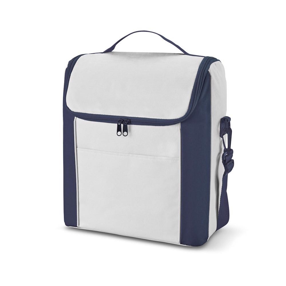 MELVILLE. Ισοθερμική τσάντα 12 L - Μπλε