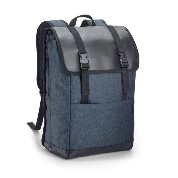 TRAVELLER. Σακίδιο laptop - Μπλε