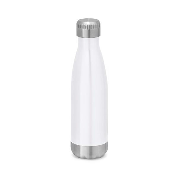 SHOW. Thermos bottle 510 ml - White