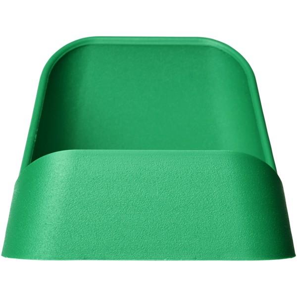 Crib phone stand - Green