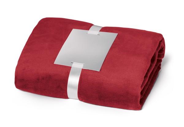 DYLEAF. Κουβέρτα 240 g/m² - Βουργουνδί