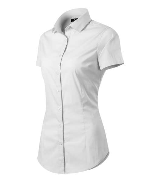 Shirt Ladies Malfinipremium Flash - White / XL
