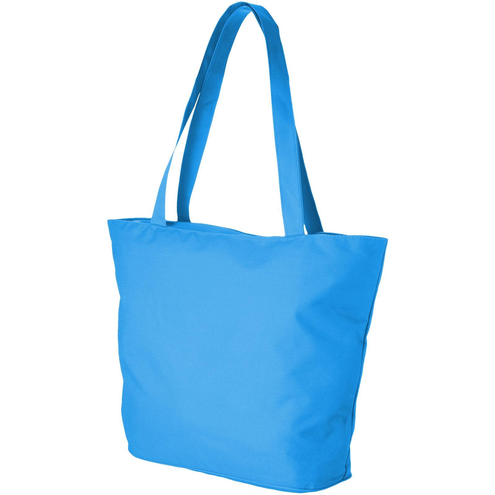 Plážová taška Panama - Process Blue