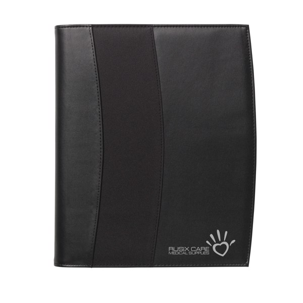 Design Organiser A4 folder