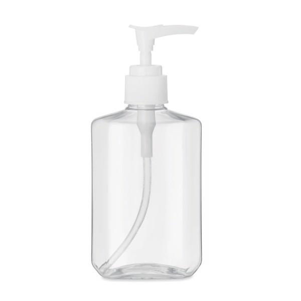 Refillable bottle 200 ml Fill It 200