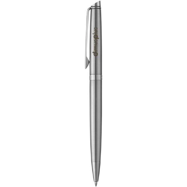 Kuličkové pero Hémisphère - Silver