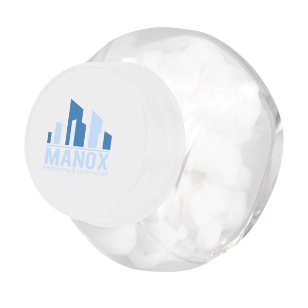 MiniCandy - White
