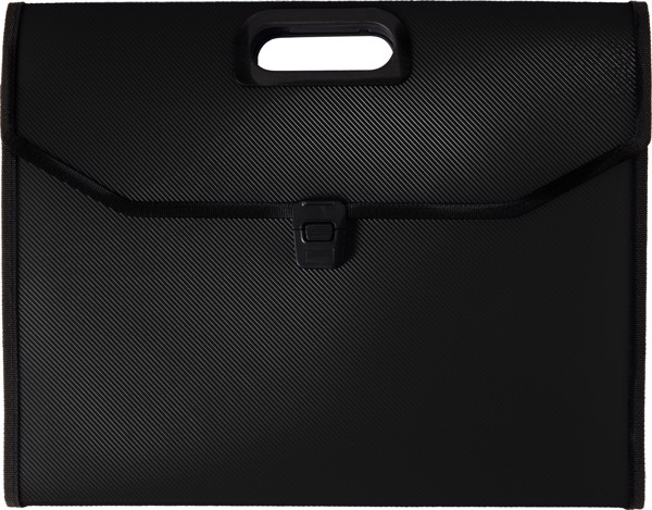PP document folder - Black
