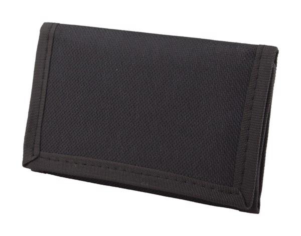Peněženka Film - Černá