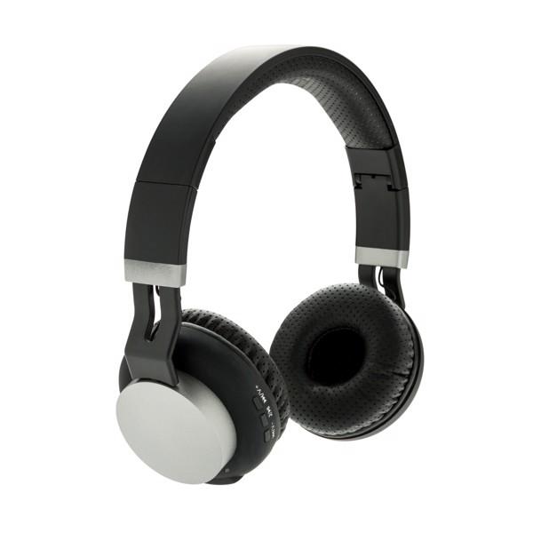 Bezdrátová sluchátka s funkcí twist