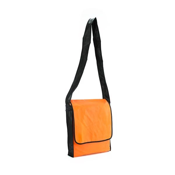 Shoulder Bag Jasmine - Orange