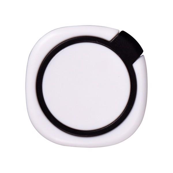 Uchwyt na telefon Cellfast - Biały