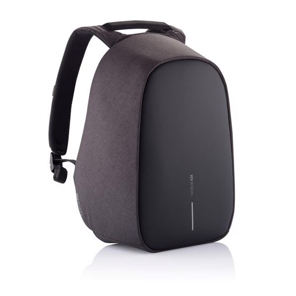 Nedobytný batoh Bobby Hero XL - Černá / Černá