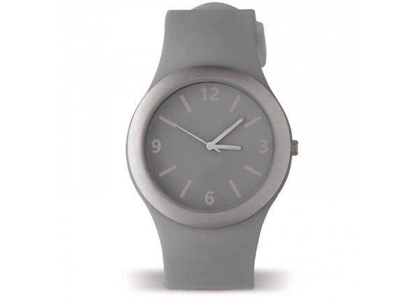 Silicone watch flash - Grey