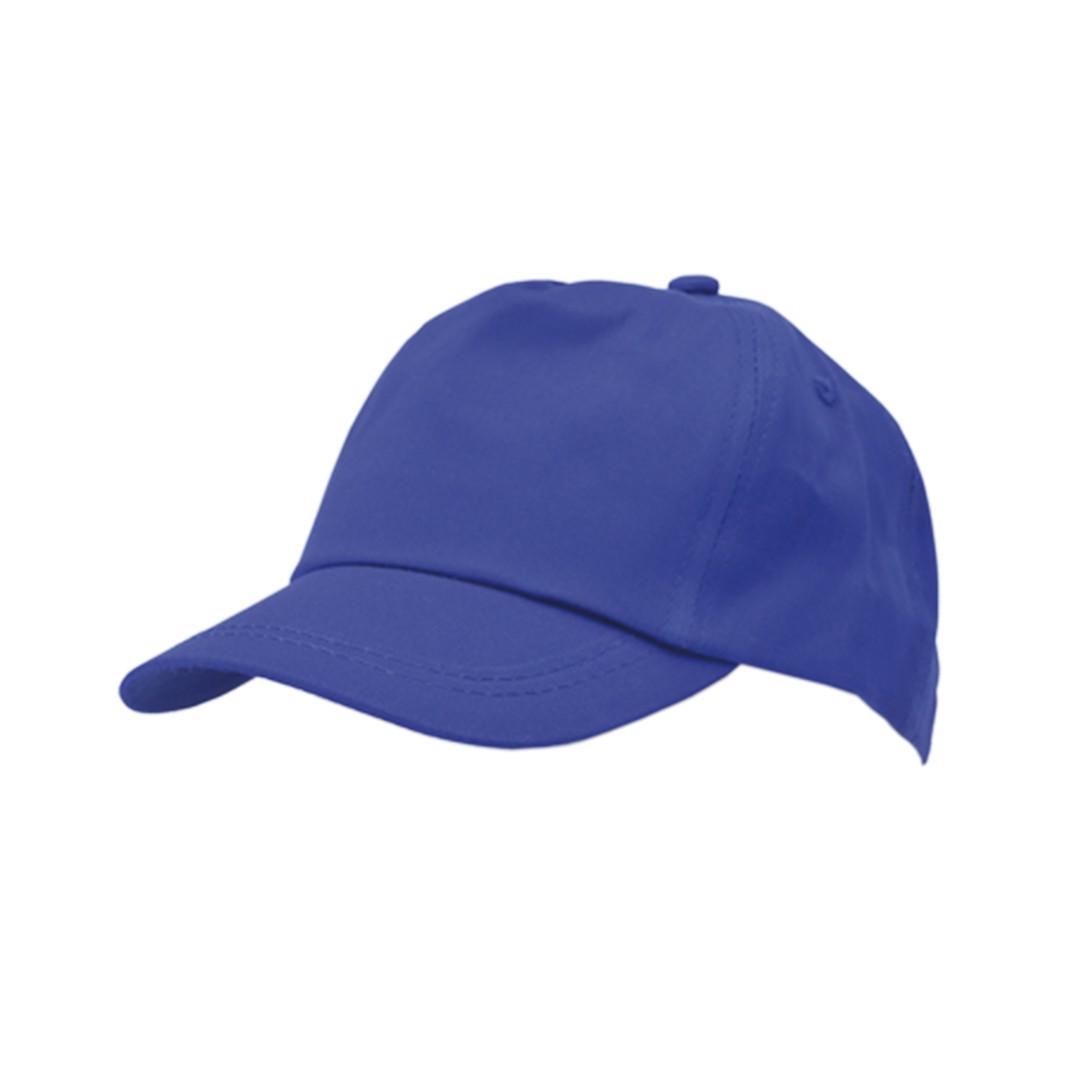 Gorra Niño Sportkid - Azul