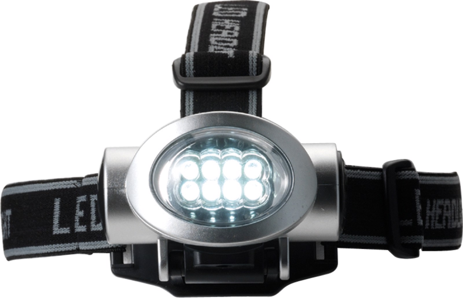 ABS head light