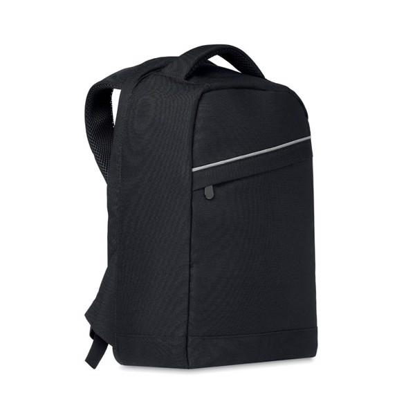 600D RPET backpack Munich