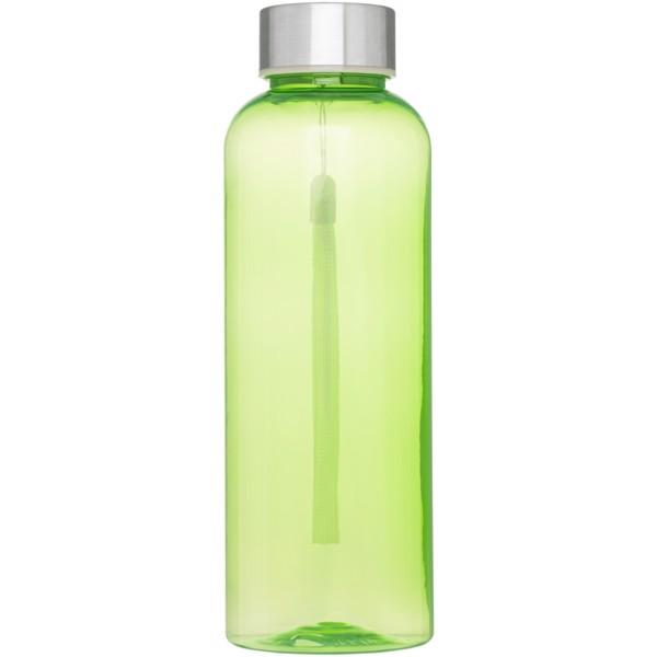 Bodhi 500ml Tritan™ sportovní láhev - Průhledná limetková