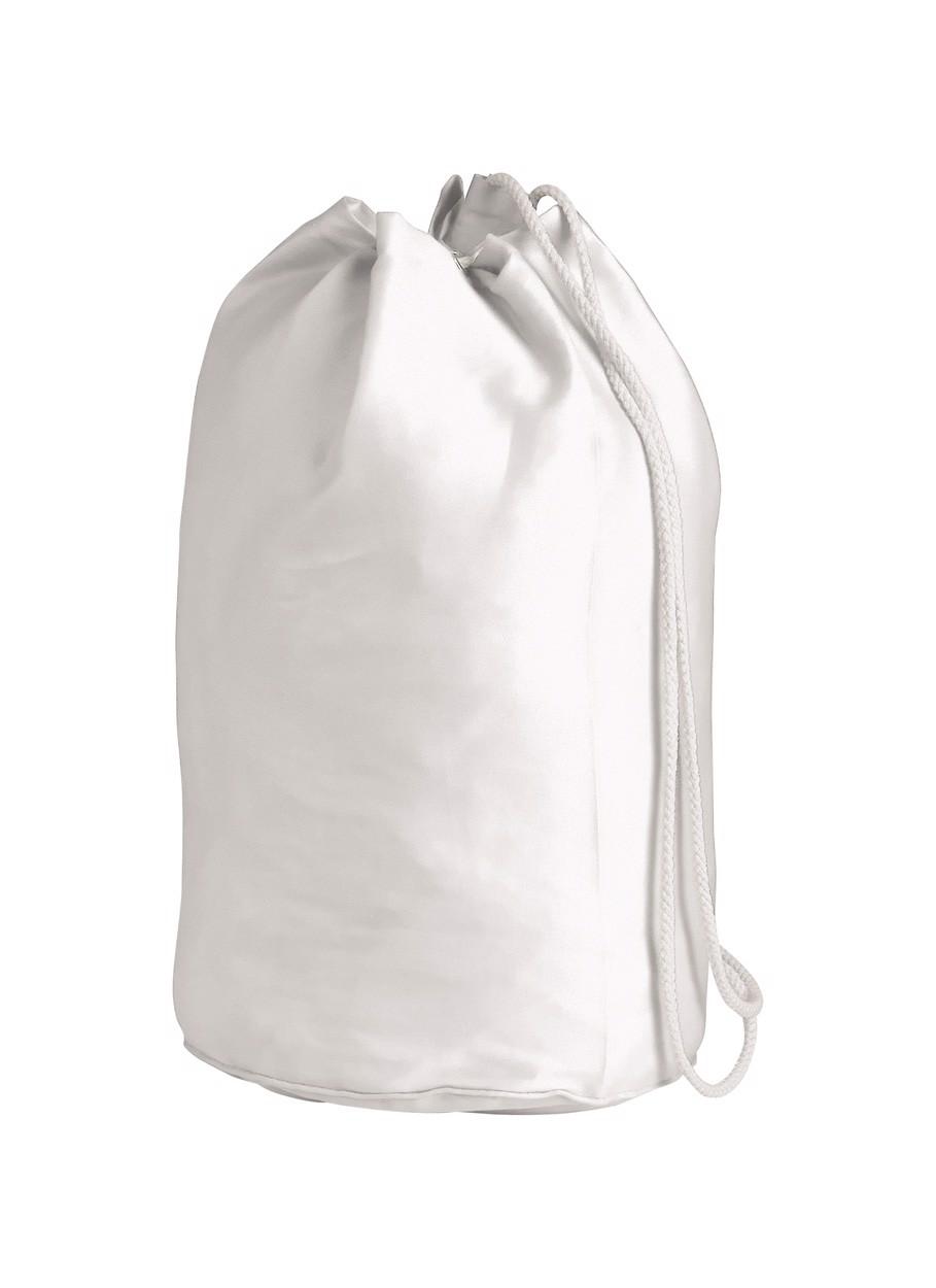 Sailor Bag Rover - White