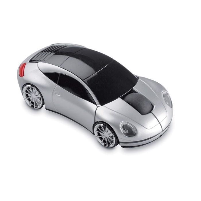 Bezprzewodowa mysz, samochód Speed