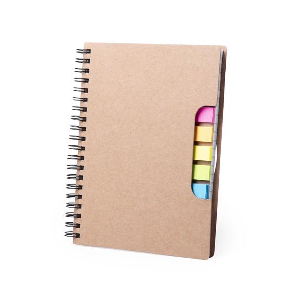 Sticky Notepad Tiblan