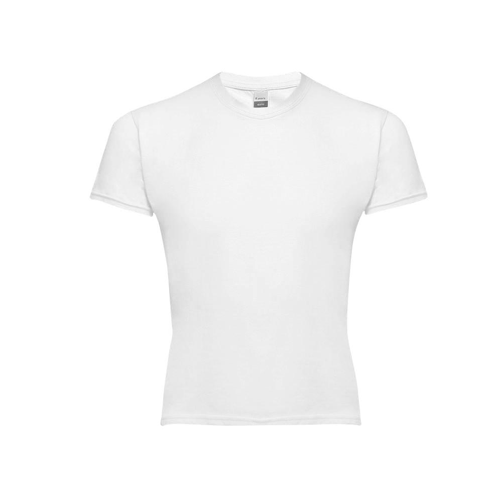 THC QUITO WH. Dětské tričko - Bílá / 2
