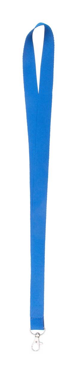 Lanyard Neck - Světle Modrá