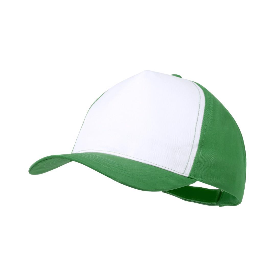 Cap Sodel - Green