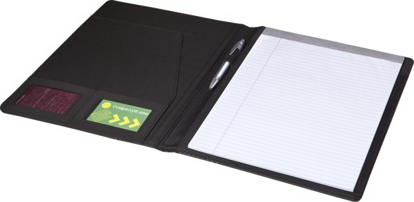 PU document folder