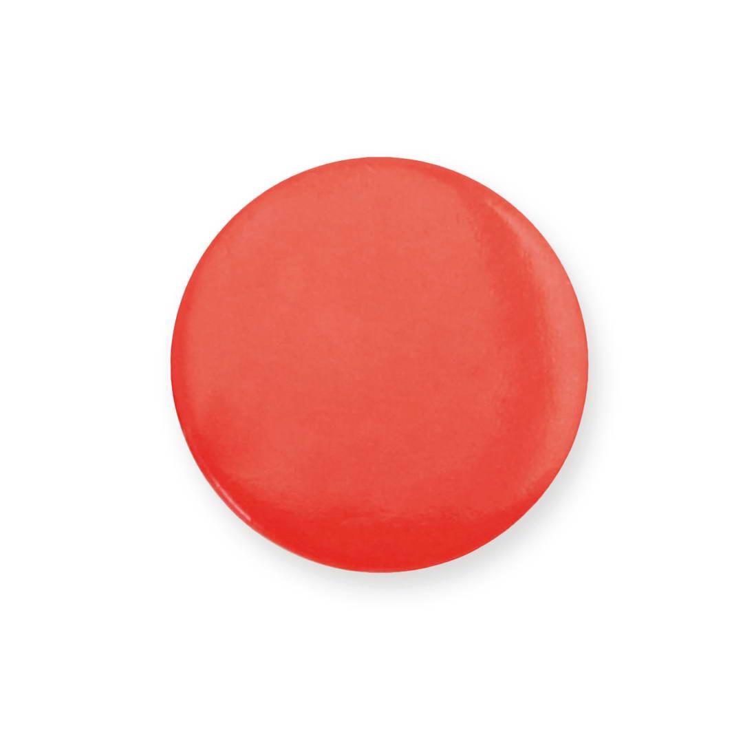 Pin Turmi - Rojo